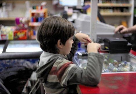 Jeunes et tabac, un constat alarmant : un enfant sur dix aurait déjà essayé de fumer !