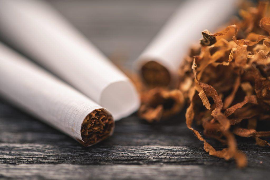 Plaider pour la mise en place d'une Autorité Nationale française de Régulation du Tabac et de la Nicotine
