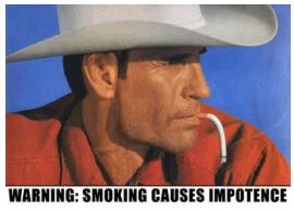Tabac : des risques spécifiques aux hommes ignorés