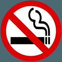 Interdiction totale de fumer : De quoi parle-t-on exactement ?