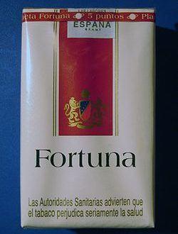 Le CNCT fait interdire l'importation des nouveaux petits paquets Fortuna « 2 en 1 »