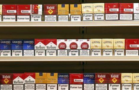 Prix du paquet : l'impact sur la consommation de cigarettes