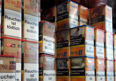 La prévention du tabagisme des jeunes en Allemagne – qu'est-ce qui marche ?