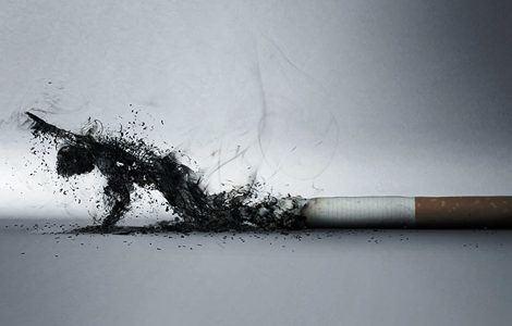 L'arrêt du tabac : aussi efficace que les antidépresseurs