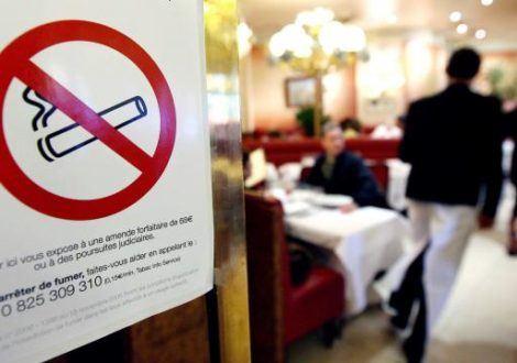 Les interdictions de fumer améliorent la santé des enfants