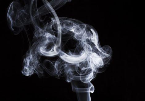 Pollution intérieure : évitez de fumer dans les lieux clos
