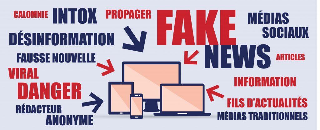 Les multiples facettes de la désinformation