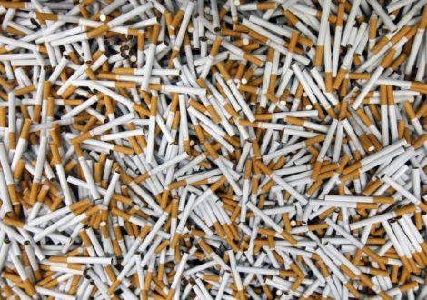 Hollande : le gouvernement poursuivi pour ses liens avec les cigarettiers