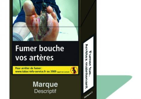 Paquet neutre : Quelle valeur accorder aux arguments de l'industrie du tabac ?