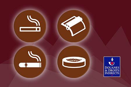 Baisse des ventes de tabac : les politiques publiques sont efficaces