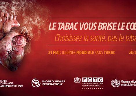 Cœur et tabac : un risque immédiat