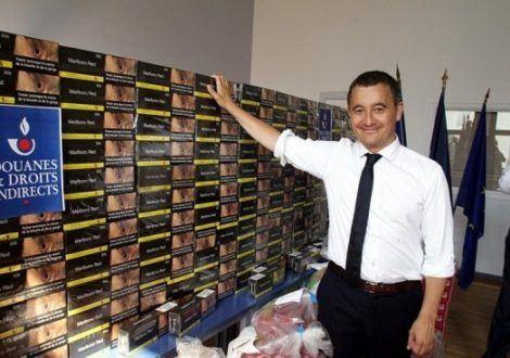 Contrebande des produits du tabac : il n'y a pas de fatalité