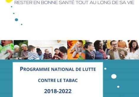 Programme national de lutte contre le tabac :  Très bon plan, les moyens sont-ils maintenus ?