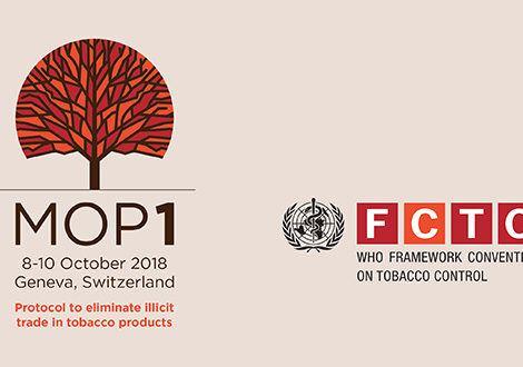 MOP1 : Première réunion des Parties pour renforcer la lutte mondiale contre commerce illicite
