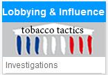 Tobacco tactics