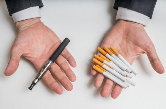 cigarette-electronique-sevrage-arrêt-tabac