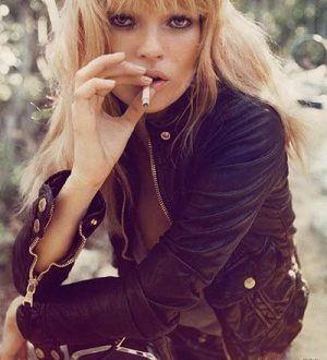 Le tabac dans la mode