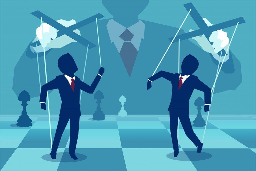 Lobbying et influence