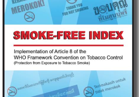 Usurpation par Philip Morris d'un indice de santé publique de la SEATCA pour diffuser sa désinformation