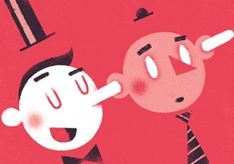 L'académie du mensonge de l'industrie du tabac, inventeur de «faits alternatifs»