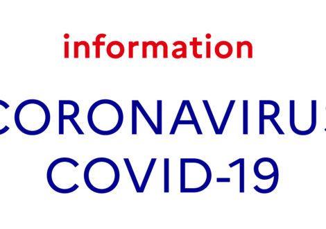 Le tabagisme aggrave les risques liés au coronavirus