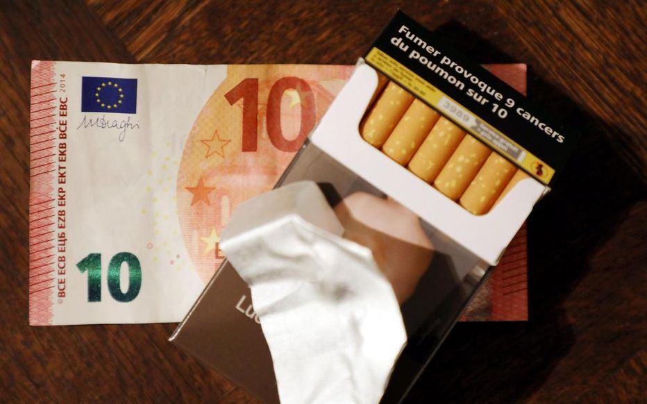 Quelle politique fiscale du tabac aujourd'hui en France ?