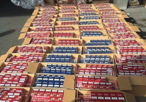 Les effets mortels du commerce illicite des cigarettiers au Pakistan