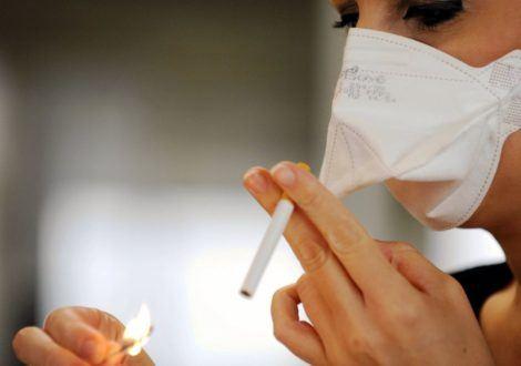 COVID-19 et nicotine, le CNCT soutient la prise de position de l'Alliance