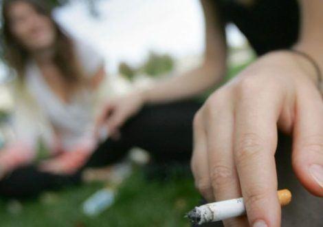 En France, la baisse de la consommation tabagique chez les adolescents se confirme
