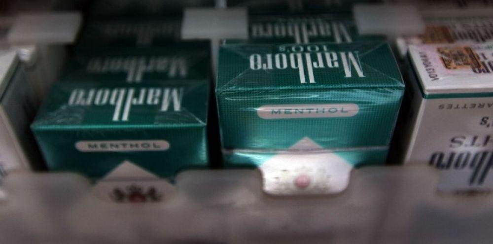 Le CNCT salue l'interdiction des cigarettes au menthol