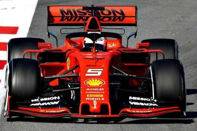 La Formule 1 continue d'accepter les financements de l'industrie du tabac