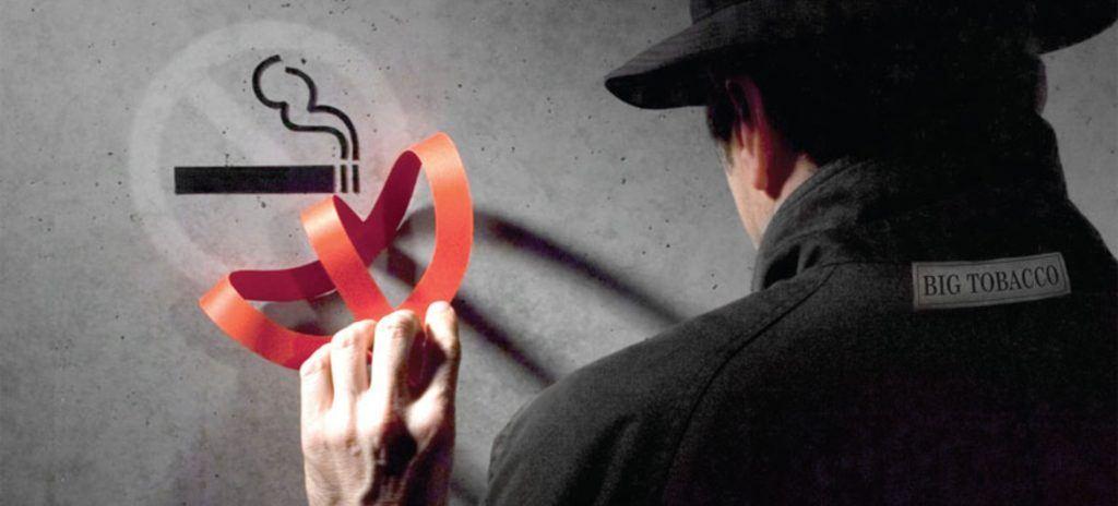 Cigarettiers et ingérence : la France sur le podium mondial