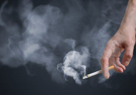 Accompagner les victimes de tabagisme passif