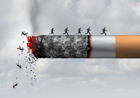 Le tabagisme, première cause évitable de mortalité prématurée