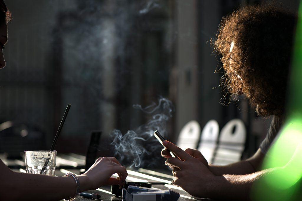 Le tabagisme passif, un risque mortel