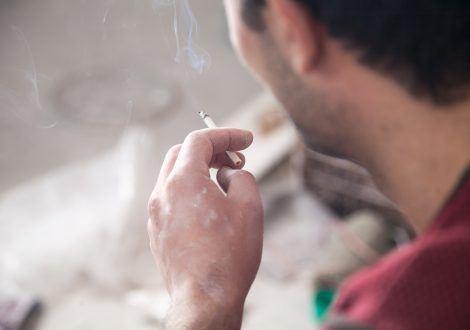 Tabac : des risques spécifiques aux hommes