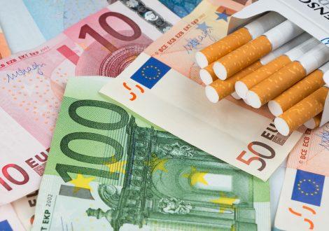La campagne du CNCT sur le coût du tabagisme en France