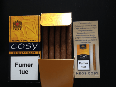 Publicité pour le tabac : les fabricants condamnés en appel. La généralisation du paquet neutre devient une nécessité