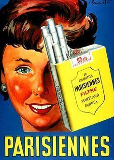 Tabac et publicité
