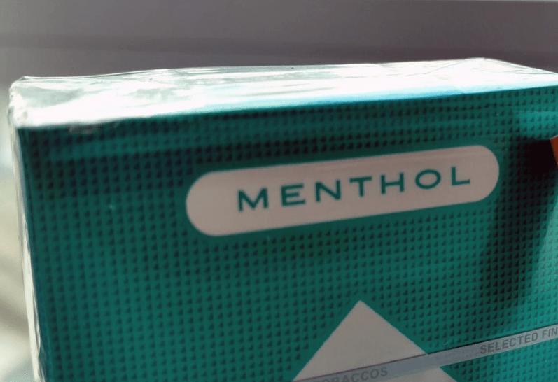 Contournement des cigarettiers : le CNCT appelle à l'interdiction totale du menthol